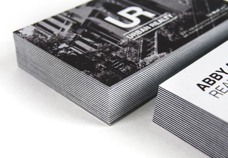 ModCard™ Business Cards